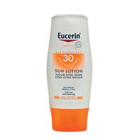EUCERIN - Sun lotion texture extra légère