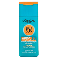 L ORÉAL PARIS - Sublime sun - Cellular Protect