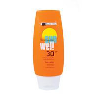 SUN WEL! (Coop) - Sun lotion 30 SPF