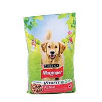 Matzinger - Vitafit active - bœuf, céréales