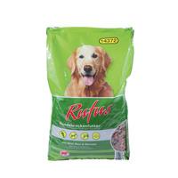Rufus - Nourriture sèche - Bœuf, riz et légumes