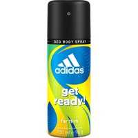 Adidas - Deo body spray/Get ready for him