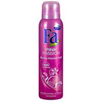 Fa - Deodorant/Pink passion 48H