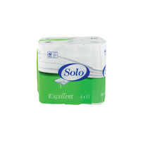 SOLO - Excellent
