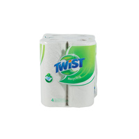 TWIST - Recycling