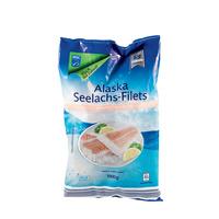 Almare seafood - Colin