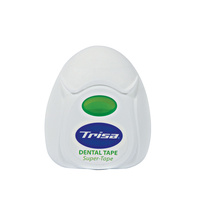 TRISA - Dental Tape Super-Tape