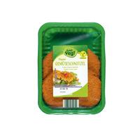 JUST VEG! - Escalope de légumes végétalienne