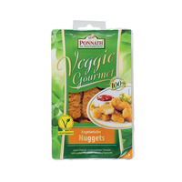 PONNATH - Veggie Gourmet Nuggets