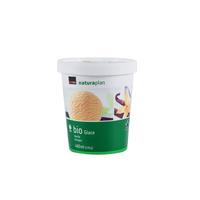 COOP NATURAPLAN - Glace vanille bio