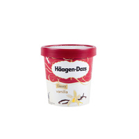 HAAGEN DAZS - Vanilla