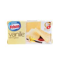 NESTLE FRISCO - Crème glacée vanille