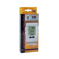 Koch - thermo-hygrometer