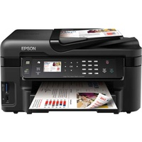 Epson - Workforce WF- 3520DWF