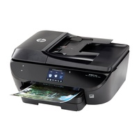 HP - HP ENVY 7640 e-All-in-One