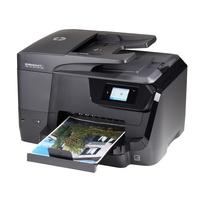 HP - Officejet Pro 8715