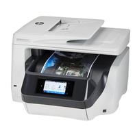 HP - Officejet Pro 8730