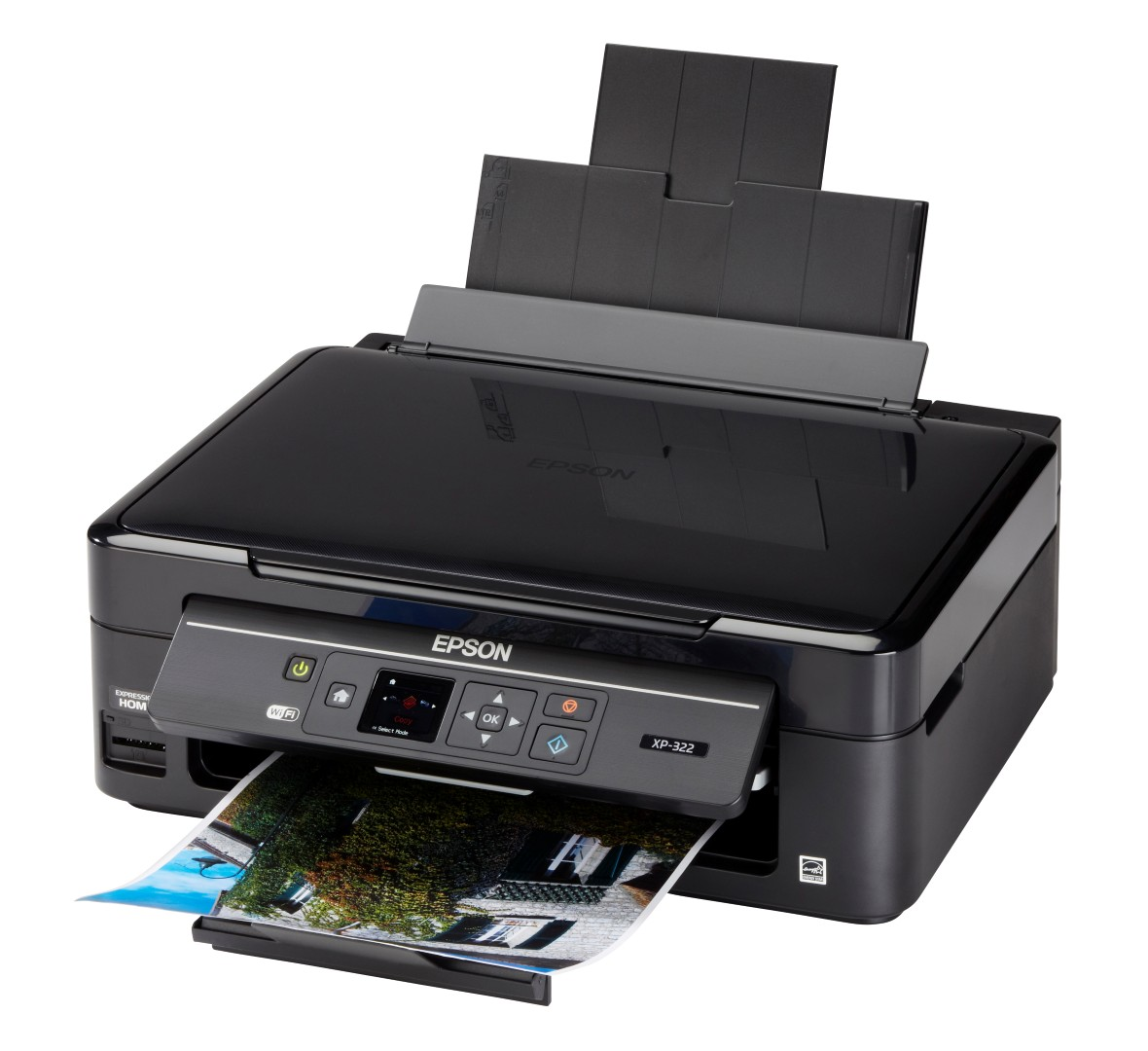 Produit Epson Expression Home XP-325 - FRC
