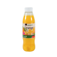 COOP  - Naturaplan orange