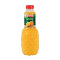 GRANINI - Orange 100%, sans pulpe