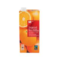 M-CLASSIC  - Jus d orange