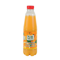PURE FRUITS  - 100 % Jus
