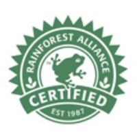 Rainforest  Alliance -