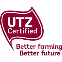 UTZ Certified -