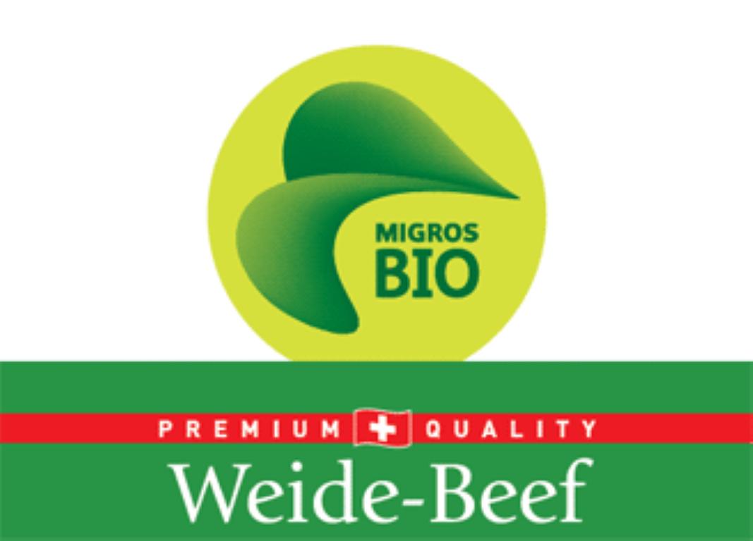 produit bio bœuf de p226turage migros frc