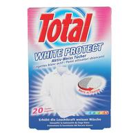 TOTAL white - Migros