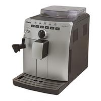 Philips Saeco - Intuita HD 8750/81 Cappuccinatore Silver