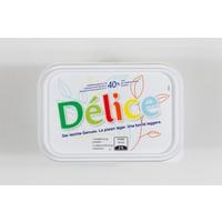 Délice (Migros) - Margarine demi-grasse