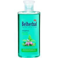 Belherbal - Shampoo anti-gras Ortie et Mélisse