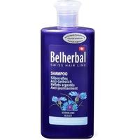 Belherbal - Shampoo Reflets argentés Anti-jaunissement