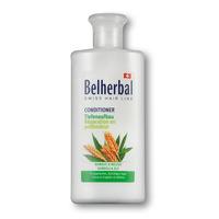 Belherbal - Shampoo Réparation en profondeur Bamboo et blé