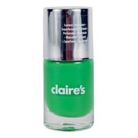 Claire's  - Green Apple