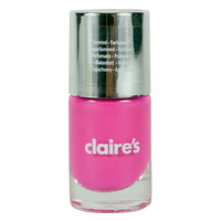 Claire's  - Neon Pink Strawberry