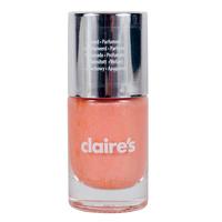 Claire's  - Peach