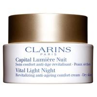 Clarins - Capital lumière nuit