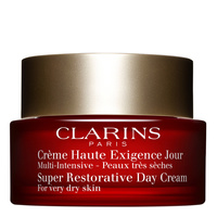 Clarins - Haute exigence Jour Multi intensive
