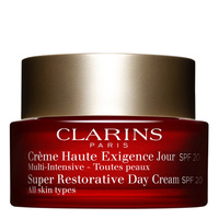 Clarins  - Haute exigence Jour SPF 20 50 ml