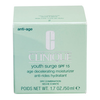 Clinique - Youth surge SPF 15