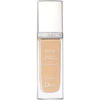 Dior - Diorskin Nude teint éclat
