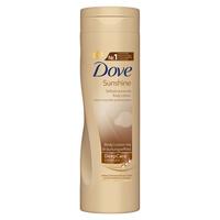 Dove - Sunshine body lotion DeepCare complex