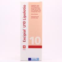 Excipial - U Lipolotion sans parfum