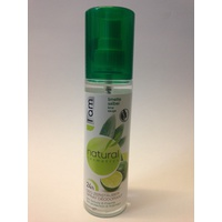 I am  - natural cosmetics lime sauge 24H