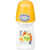 I am  - Natural cosmetics orange argousier