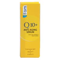 I am - Q10+ Anti-aging sérum