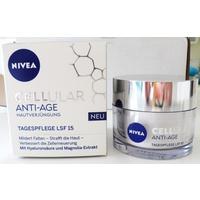 Nivea - Cellular anti-age
