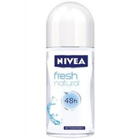 Nivea - Deo fresh natural 48h